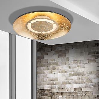 Globo Lighting LED-Deckenleuchte Tabea