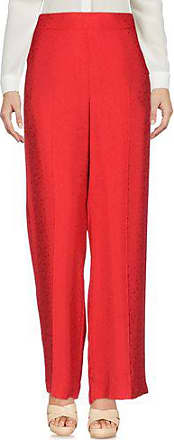 Twin-Set PANTALONES - Pantalones en YOOX.COM