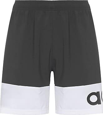 adidas SHORT MASCULINO 1/2 - PRETO