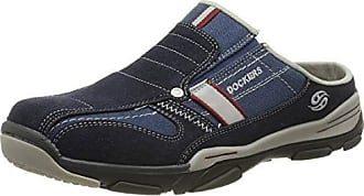 Dockers by Gerli 36LI005 Schuhe Herren Sandalen Pantoletten Clogs 36LI005-200320