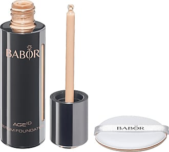 Babor AGE ID Serum Foundation 01 ivory