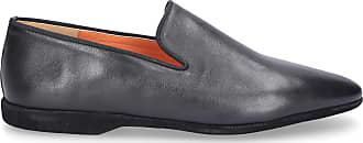 Santoni Flat Shoes A1908
