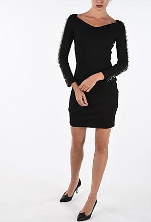 Just Cavalli Long Sleeve Sheath Dress size 42