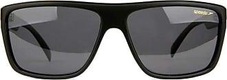 Speedo Óculos de Sol Speedo Flowride A01/60 Preto - Polarizado