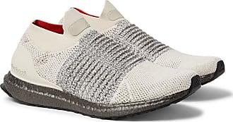 adidas Originals Ultraboost Primeknit Slip-on Sneakers - Cream