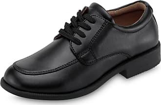 Indigo Womens Lace-Up Shoes 431 123 431 123 Black 826161 Black Size: 12.5 UK Child