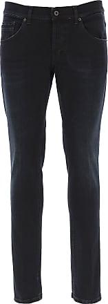 Dondup Jeans On Sale in Outlet, Dark Denim Blue, Cotton, 2019, 29 32 33 35 36