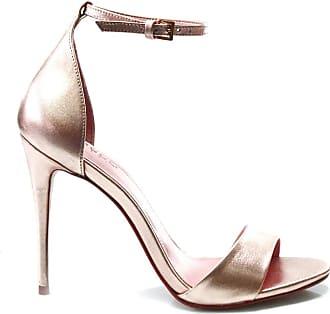 85218999ca Sandálias De Salto (Convidados De Casamento)  Compre 184 marcas com ...