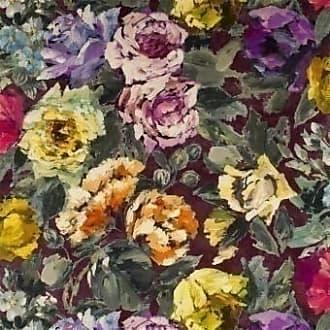 Designers Guild Samt Bloomsbury Rose