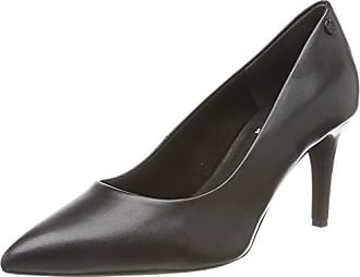 s.Oliver Damen (Black 22417 Pumps Schwarz s.Oliver (Black