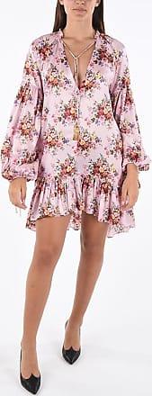 WANDERING Floral Printed mini dress Größe 42