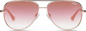 Quay High Key Mini Sonnenbrille