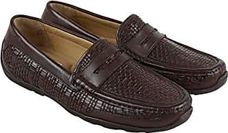 71b894c07875 Tommy Bahama Mens Taza Fronds Driving Style Loafer