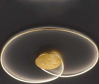 Wofi Leuchten LED-Deckenleuchte Opus
