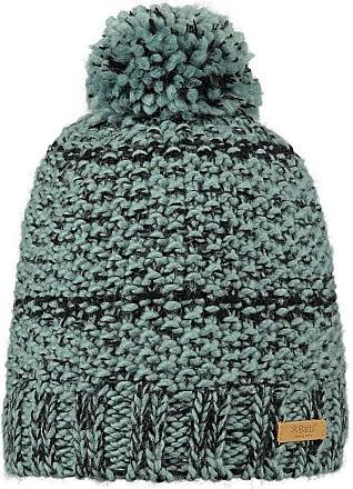 Barts Hats Tempo Bobble Hat - Blue 1-Size