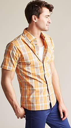 United By Blue Kinghorn Button Down