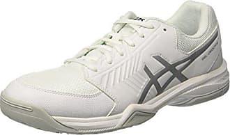 online store 7872c 6ea20 Asics Asics Gel-Dedicate 5, Chaussures de Tennis Homme, Blanc (White