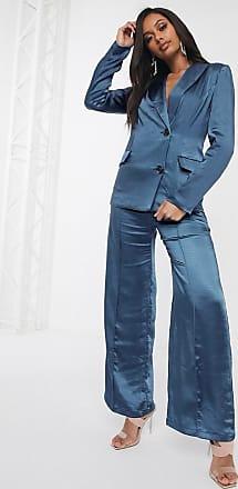 Unique21 Unique 21 - Blazer sartoriale blu navy