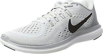 pretty nice aba14 b1835 Nike Wmns Flex 2017 RN, Zapatillas de Trail Running para Mujer, Gris (Pure