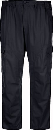 Espionage Combat Rugby Trouser 6XL-SH Navy