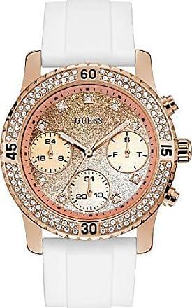 Guess Relógio Guess Feminino Branco 92595LPGSRU9