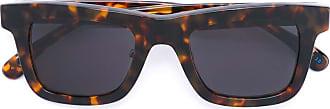 Italia Independent Óculos de sol quadrado - Marrom
