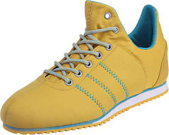 online store 564d0 947ed adidas Adidas Sneaker Neo Climber gelb neu 38 UK 5
