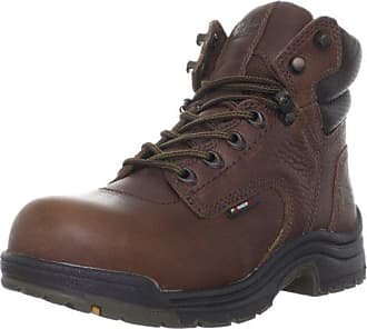 Timberland PRO Titan Womens 6 Brown-W, 10 W US