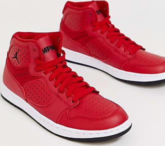 Nike Jordan Nike Jordan Access trainers in red