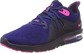 Nike Max Sneakers Blast 001 Multicolore EU Blue 3 39 Royal Pink Sequent Obsidian Deep Basses Femme Wmnsair 1rwgq1