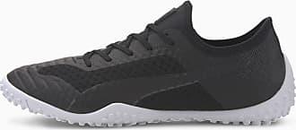 Puma 365 Concrete 2 ST Mens Football Boots, Asphalt Grey, size 10.5, Shoes