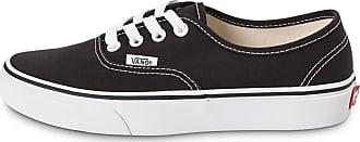 Vans® : Baskets En Toile en Noir jusqu''à −42% | Stylight