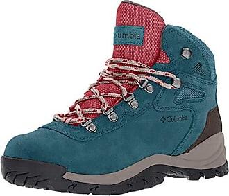 Ahnu Womens W Calaveras Waterproof Backpacking Boot