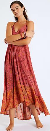 Banana Moon Robe : ETALAI ANISHAVOIL - Rose