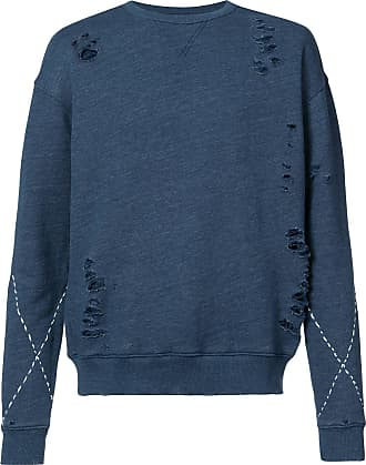 United Rivers Brazos River sweater - Azul