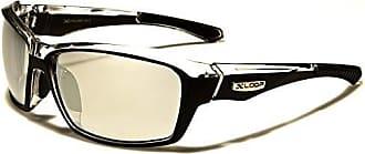 X-Loop Sportbrille Camouflage Unisex Damen Herren Sport Sonnenbrille Kunststoff