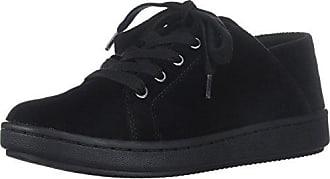 Eileen Fisher Womens CLIFTON3 Sneaker Black 7.5 M US