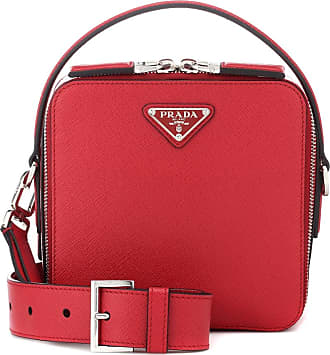 98d46ce63865 Prada® Leather Handbags: Must-Haves on Sale up to −40% | Stylight
