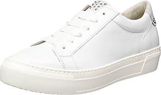 a0e263883b421f Gabor Shoes Damen Low-Top Sneaker Sneakers Fashion