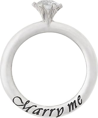 Dower & Hall Marry Me Ring