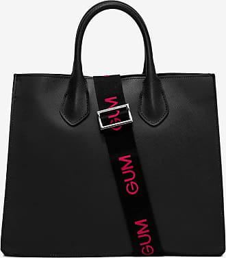 gum large size shopper bag