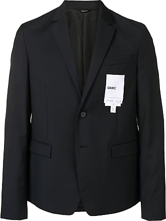 OAMC logo patch blazer - Blue