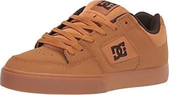 DC Shoes Anvil SE Schwarz Camel Schuhe Herren Sale Günstig