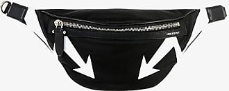 Neil Barrett Bum Bag CLASSIC BELT with Embroidery size Unica