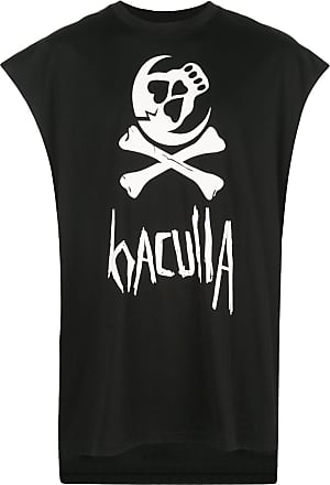 Haculla Skullz T-shirt - Black