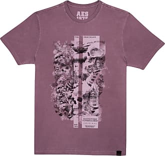 AES 1975 Camiseta AES 1975 The Island - GG