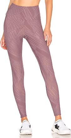 Onzie Selenite Midi Legging in Purple