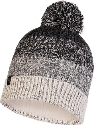 Buff Knitted & Polar Hat Masha Berretto Unisex | turchese/nero