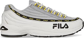 Fila Fila Dragster sneakers WHITE/GREY VIOLE 46