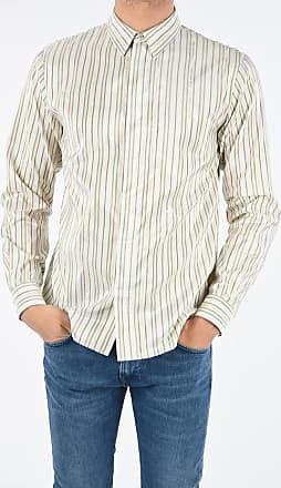Dior barcode striped shirt Größe 41